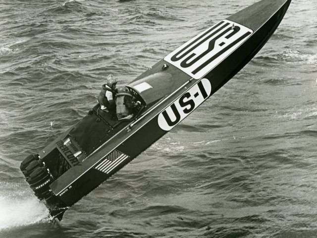 Boat As National Champion Us 1